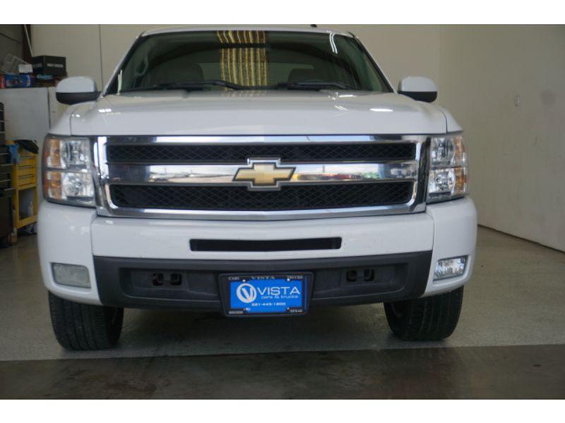 2011 Chevrolet Silverado 1500 LTZ  city Texas  Vista Cars and Trucks  in Houston, Texas