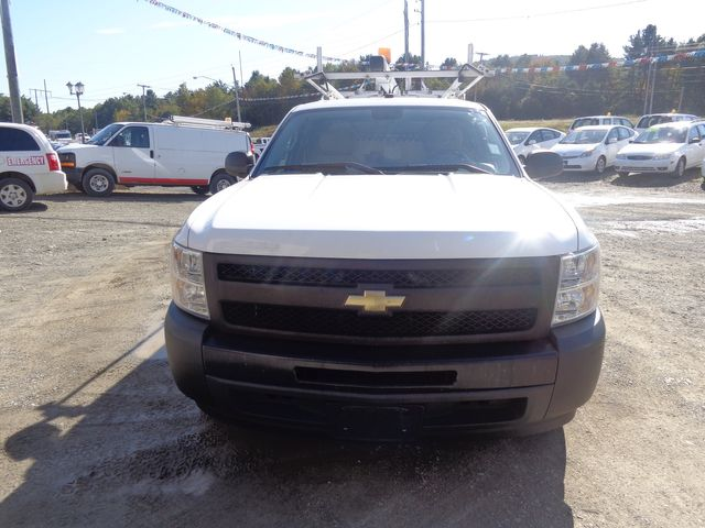 2011 Chevrolet Silverado 1500 Hybrid Hoosick Falls, New York 1