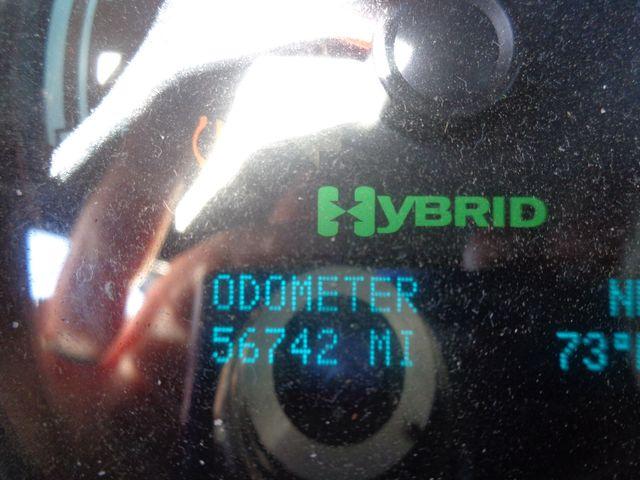 2011 Chevrolet Silverado 1500 Hybrid Hoosick Falls, New York 6