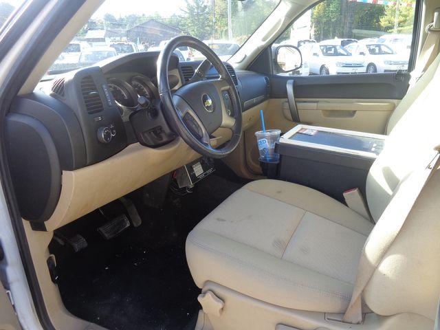 2011 Chevrolet Silverado 1500 Hybrid 1HY Hoosick Falls, New York 5