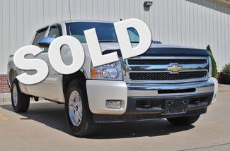 2011 Chevrolet Silverado 1500 LT in Jackson MO, 63755