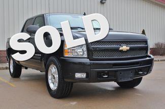 2011 Chevrolet Silverado 1500 LT in Jackson, MO 63755