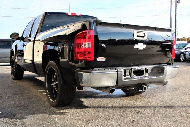 2011 Chevrolet Silverado 1500 LT in Jonesboro, AR 72401