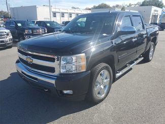 2011 Chevrolet Silverado 1500 LT in Kernersville, NC 27284
