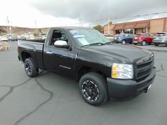 2011 Chevrolet Silverado 1500 in Kingman Arizona, 86401