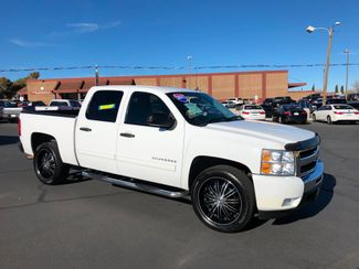2011 Chevrolet Silverado 1500 LT in Kingman Arizona, 86401