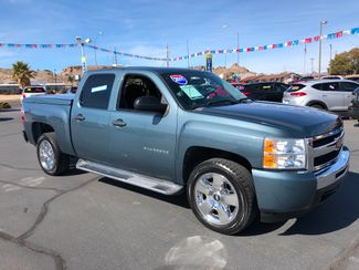 2011 Chevrolet Silverado 1500 LT in Kingman, Arizona 86401