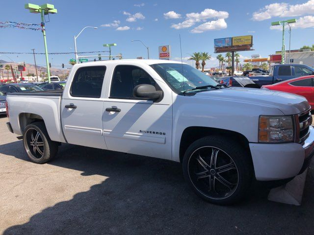 2011 Chevrolet Silverado 1500 LT CAR PROS AUTO CENTER (702) 405-9905 Las Vegas, Nevada 3