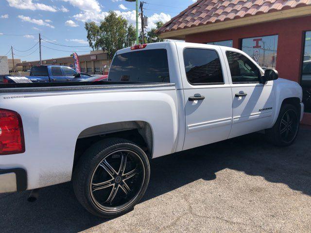 2011 Chevrolet Silverado 1500 LT CAR PROS AUTO CENTER (702) 405-9905 Las Vegas, Nevada 5