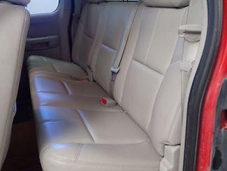 2011 Chevrolet Silverado 1500 LTZ Lincoln, Nebraska 4