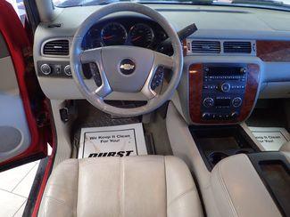 2011 Chevrolet Silverado 1500 LTZ Lincoln, Nebraska 5