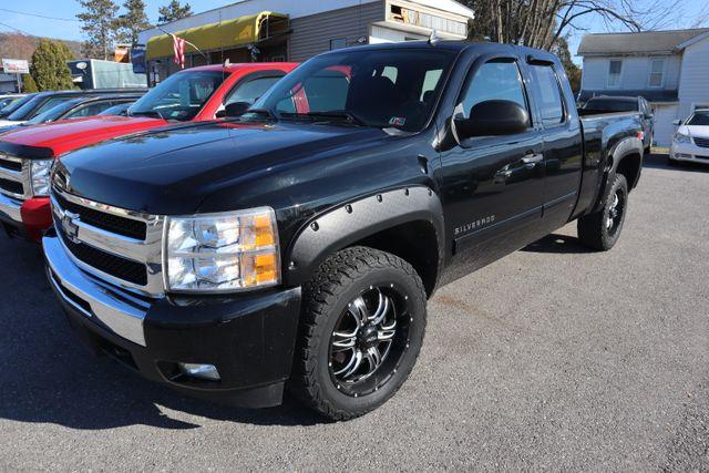2011 Chevrolet Silverado 1500 LT in Lock Haven, PA 17745