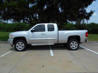 2011 Chevrolet Silverado 1500 Lt Wheelchair Pickup Truck Pinellas Park, Florida 1