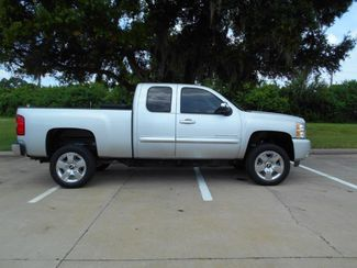 2011 Chevrolet Silverado 1500 Lt Wheelchair Pickup Truck Pinellas Park, Florida 2