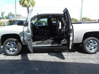 2011 Chevrolet Silverado 1500 Lt Wheelchair Pickup Truck Pinellas Park, Florida 3