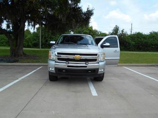 2011 Chevrolet Silverado 1500 Lt Wheelchair Pickup Truck Pinellas Park, Florida 5