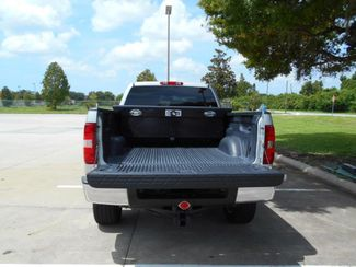 2011 Chevrolet Silverado 1500 Lt Wheelchair Pickup Truck Pinellas Park, Florida 7