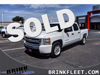 2011 Chevrolet Silverado 1500 LT | Lubbock, TX | Brink Fleet in Lubbock TX