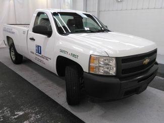2011 Chevrolet Silverado 1500 Work Truck in St. Louis, MO 63043