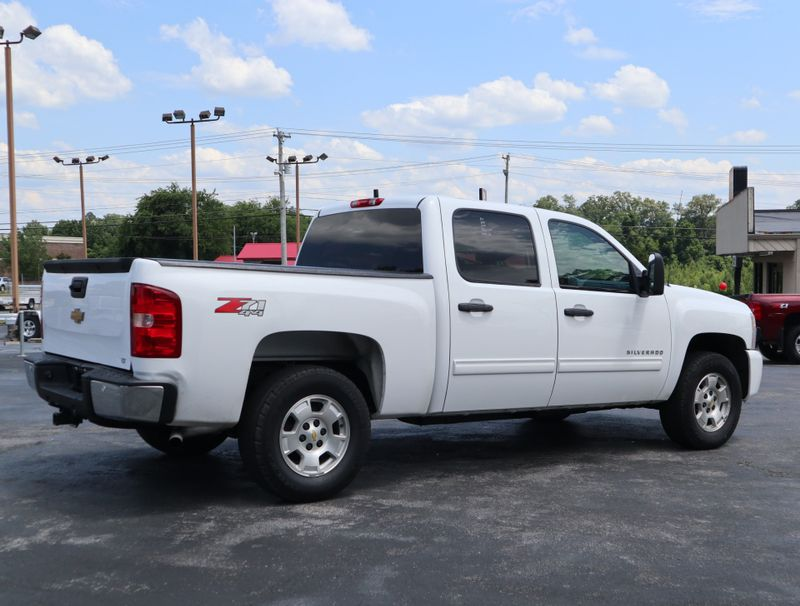 2011 Chevrolet Silverado 1500 LT  in Maryville, TN