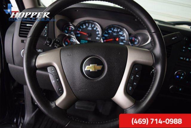 2011 Chevrolet Silverado 1500 LT LIFTED!! HLL in McKinney Texas, 75070