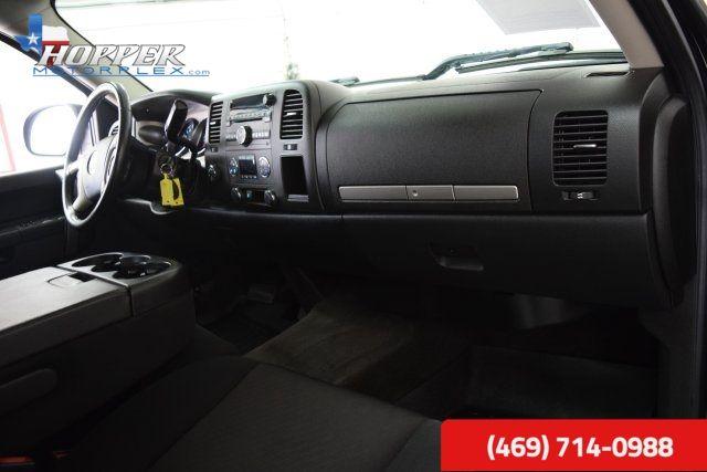 2011 Chevrolet Silverado 1500 LT LIFTED HLL in McKinney Texas, 75070
