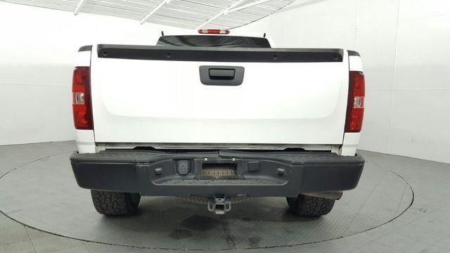 2011 Chevrolet Silverado 1500 LTZ in McKinney, Texas 75070