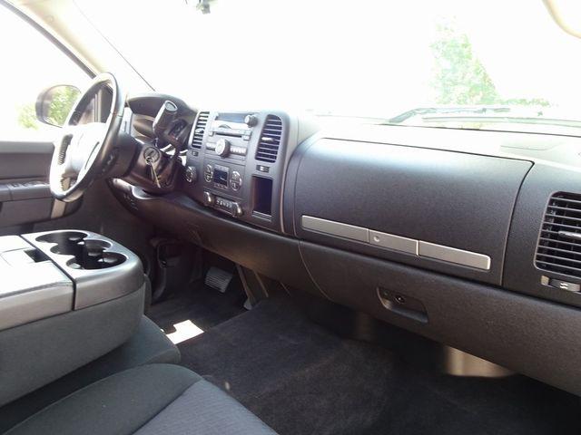2011 Chevrolet Silverado 1500 LT in McKinney, Texas 75070