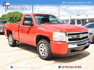 2011 Chevrolet Silverado 1500 Work Truck in McKinney, Texas 75070