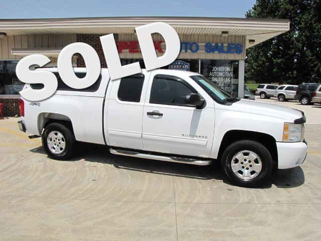 2011 Chevrolet Silverado 1500 LT in Medina, OHIO 44256