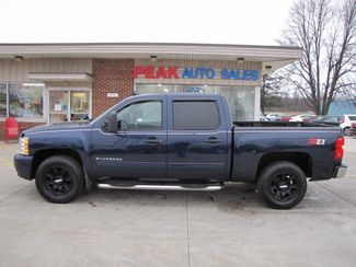 2011 Chevrolet Silverado 1500 LT 4WD in Medina, OHIO 44256