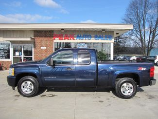 2011 Chevrolet Silverado 1500 LT 4X4 in Medina, OHIO 44256