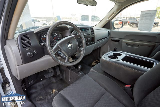 2011 Chevrolet Silverado 1500 Work Truck 4X4 in Memphis, Tennessee 38115