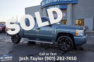 2011 Chevrolet Silverado 1500 LS   Memphis, TN   Mt Moriah Truck Center in Memphis TN