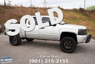 2011 Chevrolet Silverado 1500 in Memphis TN