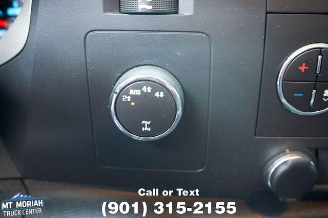 2011 Chevrolet Silverado 1500 LT Z71 in Memphis, Tennessee 38115