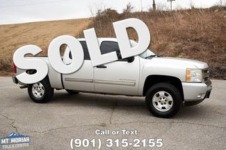 2011 Chevrolet Silverado 1500 LT   Memphis, TN   Mt Moriah Truck Center in Memphis TN