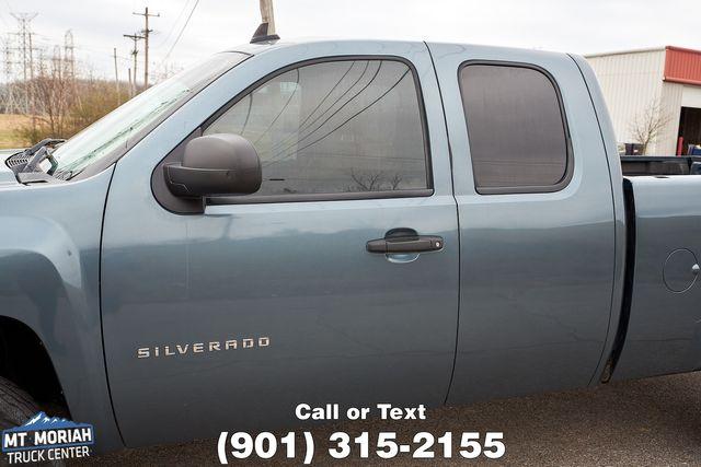 2011 Chevrolet Silverado 1500 LT in Memphis, Tennessee 38115