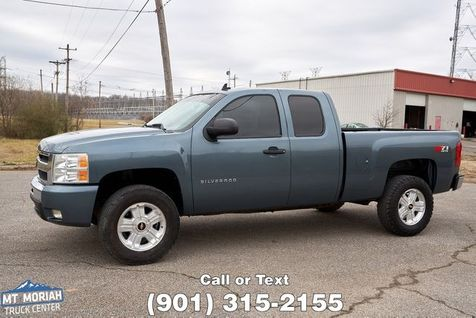 2011 Chevrolet Silverado 1500 LT | Memphis, TN | Mt Moriah Truck Center in Memphis, TN