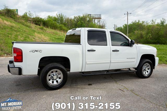 2011 Chevrolet Silverado 1500 LS in Memphis, Tennessee 38115