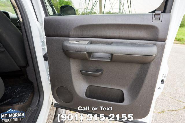 2011 Chevrolet Silverado 1500 LS in Memphis, TN 38115