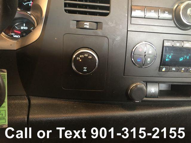 2011 Chevrolet Silverado 1500 LT in Memphis, TN 38115