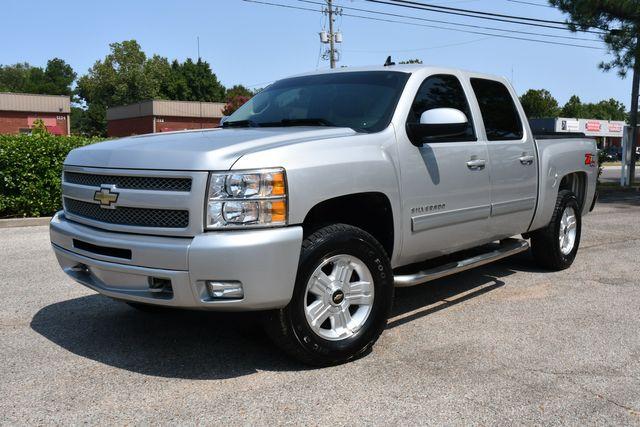 2011 Chevrolet Silverado 1500 LT in Memphis, Tennessee 38128