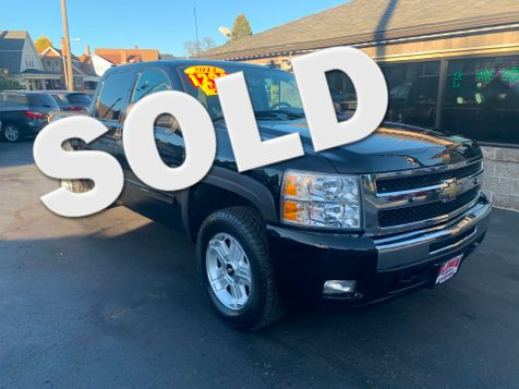 2011 Chevrolet Silverado 1500 LT in , Wisconsin