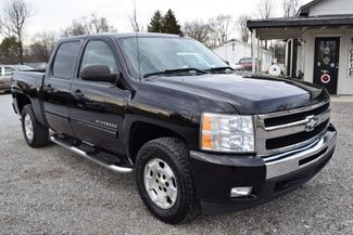2011 Chevrolet Silverado 1500 in Mt. Carmel, IL