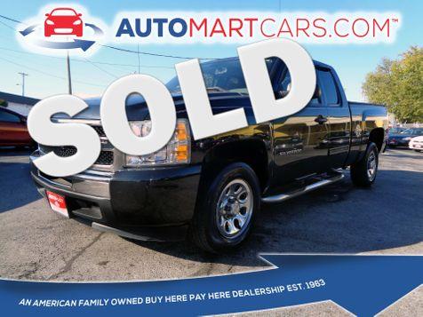 2011 Chevrolet Silverado 1500 LS | Nashville, Tennessee | Auto Mart Used Cars Inc. in Nashville, Tennessee