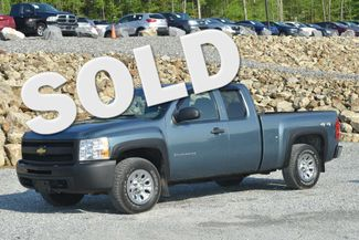 2011 Chevrolet Silverado 1500 Naugatuck, Connecticut