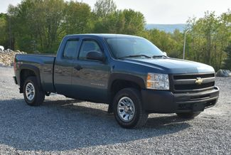 2011 Chevrolet Silverado 1500 Naugatuck, Connecticut 6