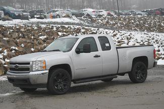 2011 Chevrolet Silverado 1500 LS Naugatuck, Connecticut