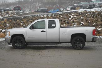 2011 Chevrolet Silverado 1500 LS Naugatuck, Connecticut 1
